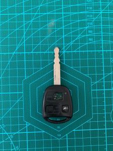 Výroba autokľúča